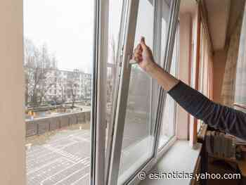 Tiritona y dolores en un colegio de Vigo por culpa del frío y de una calefacción rota - Yahoo Noticias España