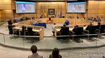 Regina's Mayor hoping councillors will 'reconsider' support for proposal to restrict advertising from energy companies