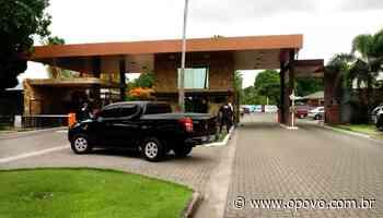 Oito mandados são cumpridos para apurar fraudes em prefeitura de Eusébio - O POVO