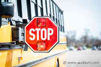 Possible exposure to COVID-19 caused school bus route cancellations