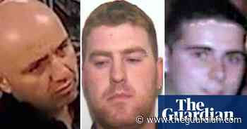 People-smuggling gang members jailed over Essex lorry deaths - The Guardian