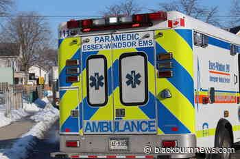 Essex-Windsor EMS admits member of managerial team travelled out-of-country - BlackburnNews.com