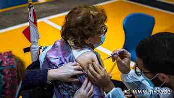 """Kampf gegen Corona in Israel: """"Was das Impfen angeht, sind wir Weltmeister"""""""