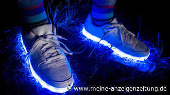 RTX 3080: PC oder Schuh? Sneaker-Unikat sorgt für Aufsehen