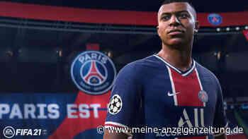 FIFA 21: Verkaufszahlen explodieren – Fußball-Simulator bricht Rekorde