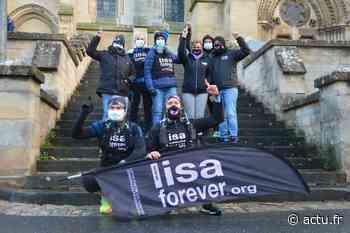 Val-d'Oise. Taverny. Lisa Forever : la course solidaire aura bien lieu cette année - La Gazette du Val d'Oise - L'Echo Régional