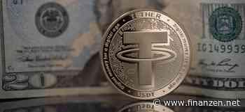 USDT/EURT: Tether Limited - Das Konzept des Stablecoin | Nachricht | finanzen.net - finanzen.net