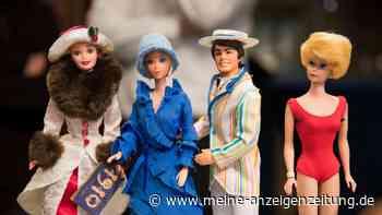 Tausende Euro wert: Mit diesen Puppen können Sie viel Geld verdienen