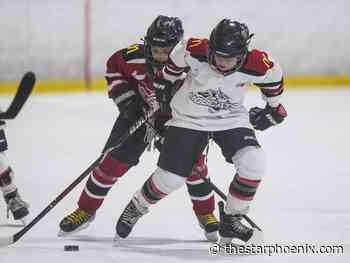 Saskatoon minor hockey hasn't ruled out possible extended season, refunds or credits - Saskatoon StarPhoenix