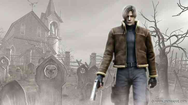 Resident Evil 4 Remake Delayed Due To Development Overhaul - Report