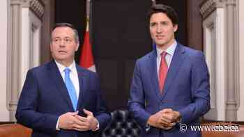 In letter to PM, Kenney calls for consequences or compensation over Keystone XL cancellation