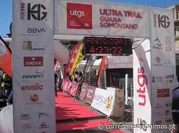 Ultra Trail Guara Somontano 2021 abre inscrições a 5 de fevereiro - Corredores Anónimos