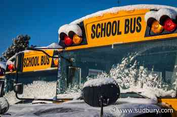 Bus drivers, elementary kids self-isolating due to COVID-19 exposure on school bus