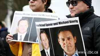 China grants Canadian officials consular access to Michael Kovrig, but not to Michael Spavor