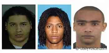 SEEN THEM? Three Fugitives Sought For Separate Newark Killings - Rutherford Daily Voice