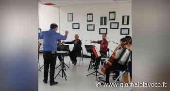 SALUGGIA. La pandemia fa annullare i corsi della Scuola comunale di musica - giornalelavoce