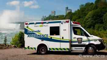 Niagara EMS expands COVID-era mental health resources around addiction and homelessness