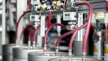 Wasserstoff: Rücksetzer für Plug Power – Shortseller wetten gegen Wasserstoff-Aktie