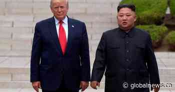 After setbacks with Trump, Kim Jong Un starts over with Biden