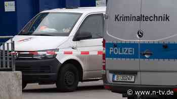 Festnahme in Neukölln: Polizei findet Tatwaffe zu Ikea-Raub