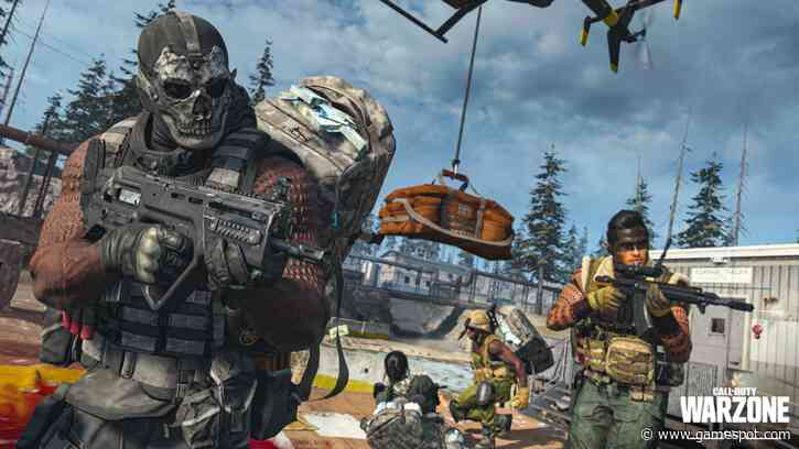 $250,000 Call of Duty: Warzone Tournament Deals With A Slew Of Cheating Allegations