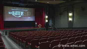 Little Theatre sells out February private screening rentals within 20 minutes