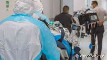 Antofagasta busca revertir complejo momento de la red de salud ante aumento de casos activos de Covid-19
