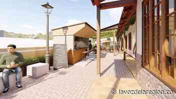 Expectativa en Nátaga por la construcción del complejo cafetero - Noticias
