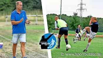 Fred Matejasik: Vom Fußball zum Bodybuilding und zurück - Sportbuzzer
