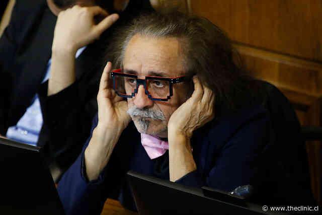 Comisión de Ética sancionará al diputado Florcita Alarcón por filtrar fotografías íntimas en WhatsApp