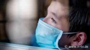 Papa hat Corona: Was eine Infektion für Familien bedeutet