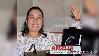 Indispensable educación a pueblos indígenas para su preservación: Diputada Arcelia López - TV BUS Canal de comunicación urbana