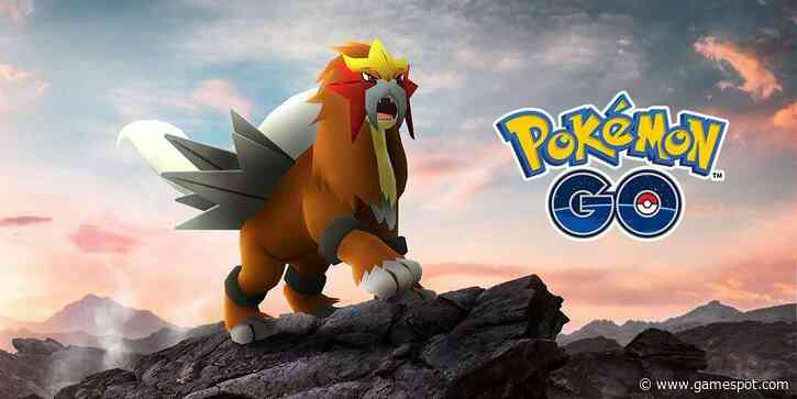 Pokemon Go Entei Guide: Counters, Weaknesses, And More Tips