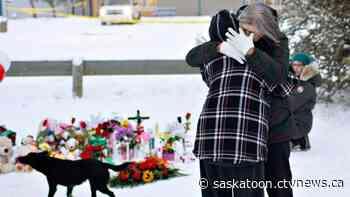 On 5th anniversary of mass shooting, Sask. premier calls La Loche 'a beacon of hope'