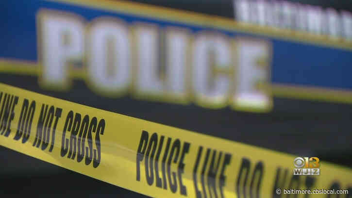 Police Asking For Information In Case Of Man Assaulted, Set On Fire In Baltimore