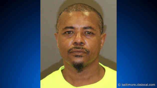 Dwayne Elliott Charged With Attempted Murder In Monday Morning Shooting In Baltimore, Police Say