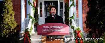 Canada/États-Unis: Trudeau salue le début d' «une nouvelle ère»