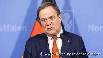 Armin Laschetin Briefwahl als CDU-Vorsitzender bestätigt