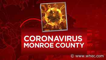 Coronavirus in Monroe County: 368 new cases confirmed, new deaths reported
