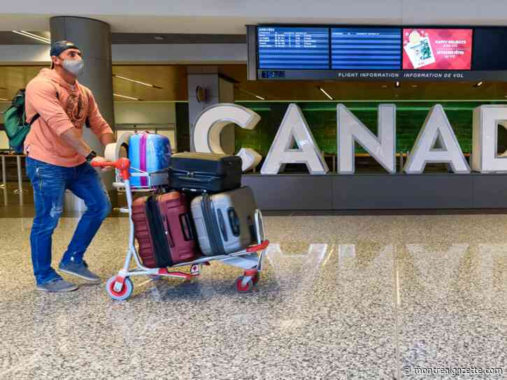 COVID-19 live updates: Quebecers most likely to know travellers who have not quarantined, poll suggests