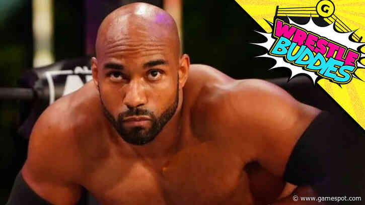 "AEW's Scorpio Sky, Revisiting ""Man's Man"" Steven Regal, And More 