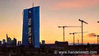 Geldpolitik: EZB überprüft Praxis exklusiver Gespräche mit Investoren
