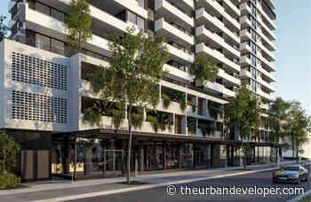 Habitat Development Group Secures New Maroochydore CBD Approval - The Urban Developer