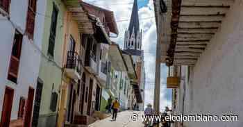 Adulta mayor habría sido asesinada por su hijo en Abejorral - El Colombiano