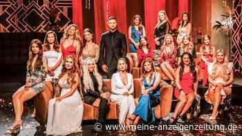 Bachelor (RTL): Schock für Linda-Caroline Nobat aus Hanau – Zu Beginn geht alles schief