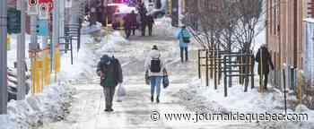 COVID-19: l'Ontario et le Québec franchissent le cap des 250 000 cas chacun
