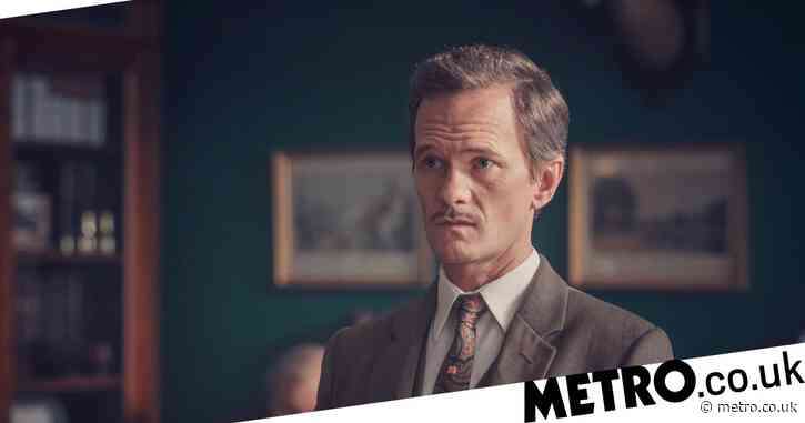 It's A Sin bosses 'lucky' to cast Neil Patrick Harris in Channel 4 drama