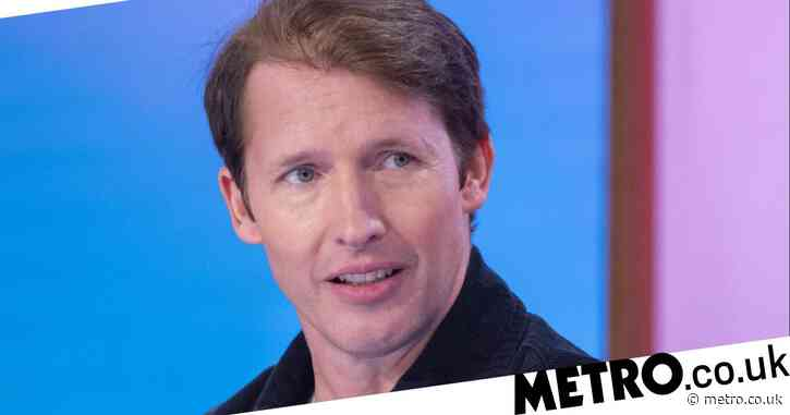 James Blunt offers reward for the return of family heirlooms stolen from his Ibiza villa