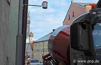 Schadstoffbelastung leicht gesunken - Trostberg - Passauer Neue Presse
