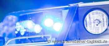 Trostberg: Verkehrsunfallflucht mit LKW in Wohngebiet - Traunsteiner Tagblatt